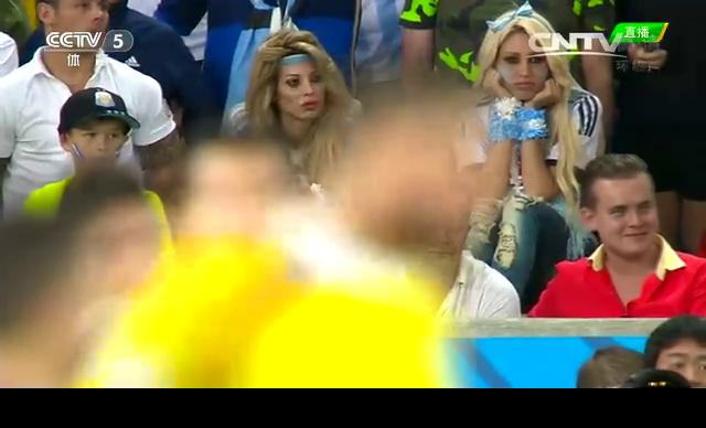 【离别】阿根廷别为我哭泣 再见今夏的蓝白感动截图