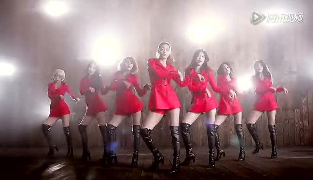 AOA《Like a Cat》 正式版MV 猫女郎火辣出击截图