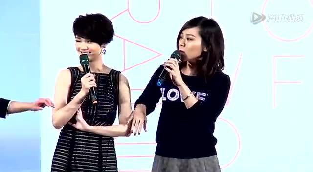 杨丞琳发新碟《双丞戏》 蔡健雅助阵二人玩亲亲截图