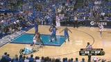 视频:雷霆103-97小牛 杜兰特两双哈登29分