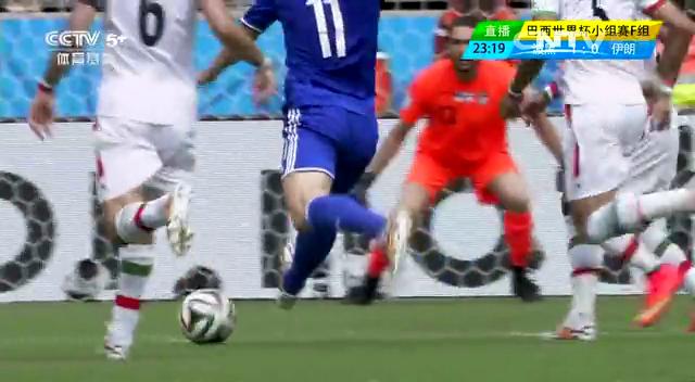 全场集锦:波黑3-1伊朗 两队纷纷出局截图