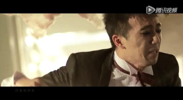 张惠妹超重口味MV《偏执面》仅供网络播出截图