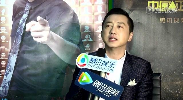专访庾澄庆   做一回流行音乐的观察者截图