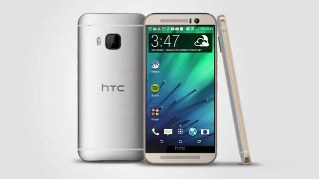 HTC次旗舰新机Aero传闻汇总截图