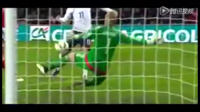 【进球】拉卡泽特补射破门 法国1-0领先截图