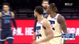 2021年4月17日 NBA 76人vs快船 比赛视频