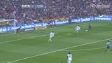 视频:孤独梅西破进球荒 巴塞罗那饮恨伯纳乌