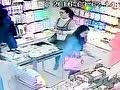 赤壁小偷偷盗过程监控