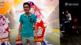 QQ飞车8月17日六安传奇网吧全名争霸赛!