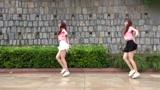 最美的女孩跳《妹妹不哭》鬼步舞,美的不要不要的