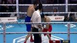 视频:吕斌速击躲闪完美配合 夺中国拳王金腰带