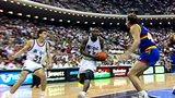 07月14日NBA夏季联赛 魔术vs公牛 全场精华录像