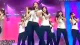 少女时代 - Gee(13/05/17 KBS音乐银行LIVE)