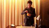 《美颜美食+》第35期:蒋劲夫特调橙色伏特加汽酒