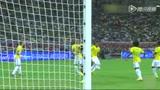 【集锦】巴西4-0日本 内马尔大四喜卡卡助攻