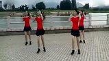 华语群星 - 小苹果广场舞教学视频三