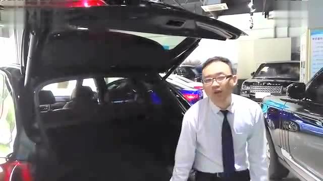 狂奔的大象 豪华品牌高性能SUV推荐