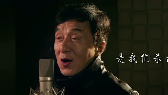 华语群星《弹起我心爱的土琵琶》(电影《铁道飞虎》主题曲)