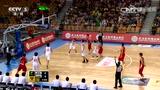 视频:亚洲杯国奥逆转大胜日本 周琦表现惊艳