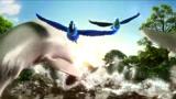 《里约大冒险2》终极预告 蓝鹦鹉遭遇岳父与情敌