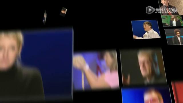 TED-Sheila Nirenberg:用假体眼睛治疗失明