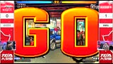 QQ游戏街机平台 拳皇98UM 亚洲邀请赛