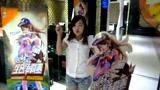 QQ飞车商洛第二周赛主题视频-西安天博
