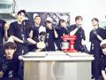 第5期:R1SE烘焙营业 厨神吃货齐发功