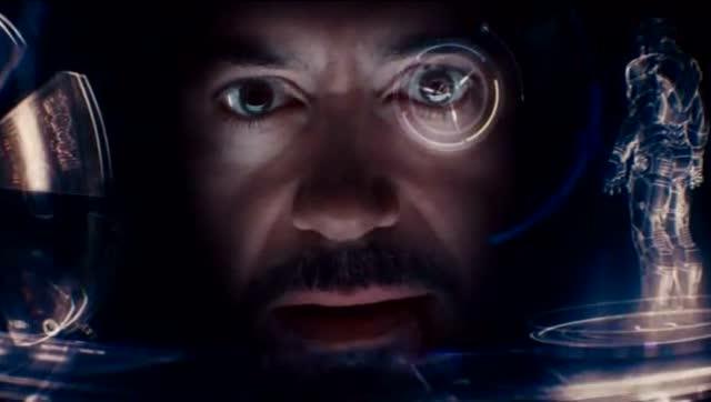 托尼斯塔克电影里那些让人热血沸腾的高科技!