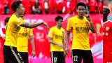 广州恒大客场1-1延边富德 于汉超绝杀扳平