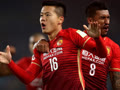 足协杯:R马两球黄博文世界波
