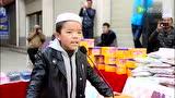 10岁孩子的精彩演讲感动一百万穆斯林