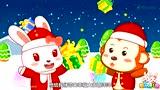 少儿歌曲 - 圣诞老公公