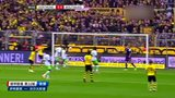 多特5-1狼堡距拜仁5分 奥巴梅扬梅开二度