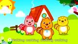 少儿歌曲 - Walking (1)