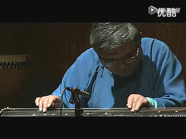 梵呗与古琴音乐会[成公亮_琼英·卓玛]