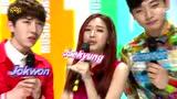 日韩群星 - 音乐中心(13/03/09 MBC音乐中心LIVE)