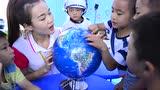 宿州卡酷七色光国际艺术幼儿园