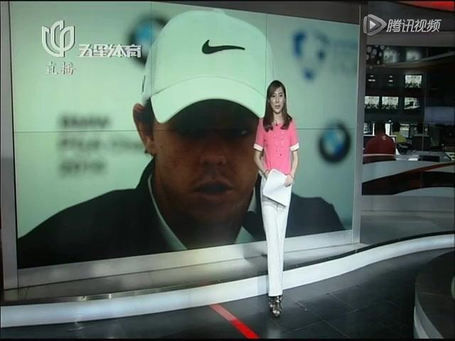高尔夫大师赛续约4年  麦克罗伊等名将再聚上海截图