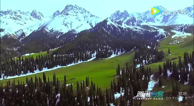 美丽的风景旅游 - 腾讯视频