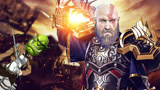 你没玩过的全新战神!4月主机PC新游预告