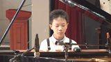 万立航钢琴演奏音乐会