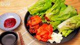 【日日煮】调味生活 - 韩式烤肉