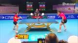 2015世界巡回赛决赛 樊振东vs ChuangChihYuan