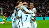 全场回放:友谊赛 英格兰vs葡萄牙 下半场