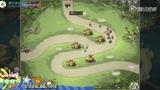 《部落守卫战》6-1关卡攻略视频