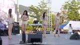 穿了没?韩女团10分钟裸色舞蹈,太震撼