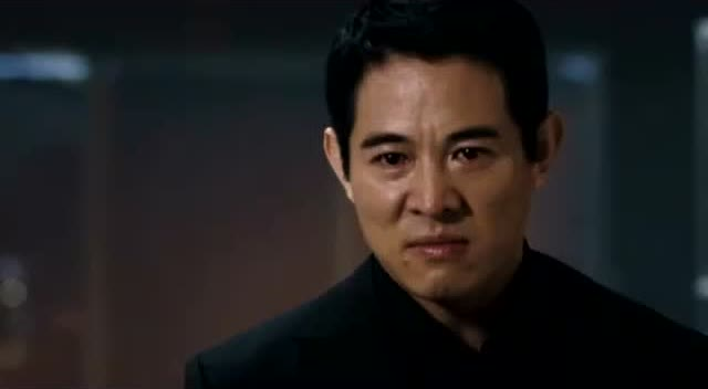李连杰独闯日本黑帮社团,一人单挑整个黑帮
