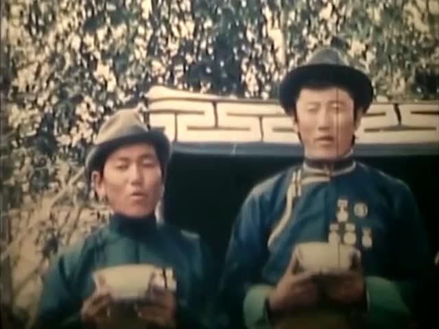 mongol hoomai-1982