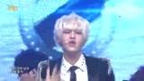 MR.MR - Highway(13/02/23 MBC音乐中心LIVE)